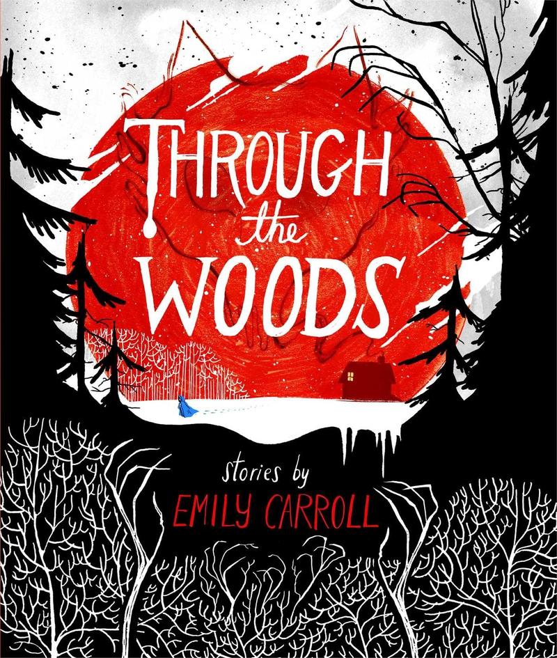 8 - Through The Woods.jpeg