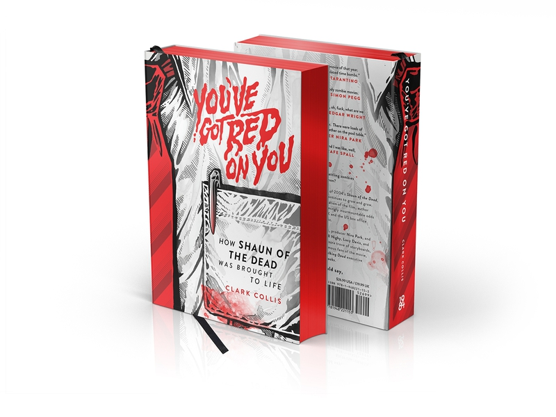 Cover - 3D - You've Got Red on You.jpeg