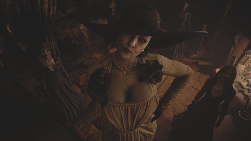 Resident Evil Village Lady D.png