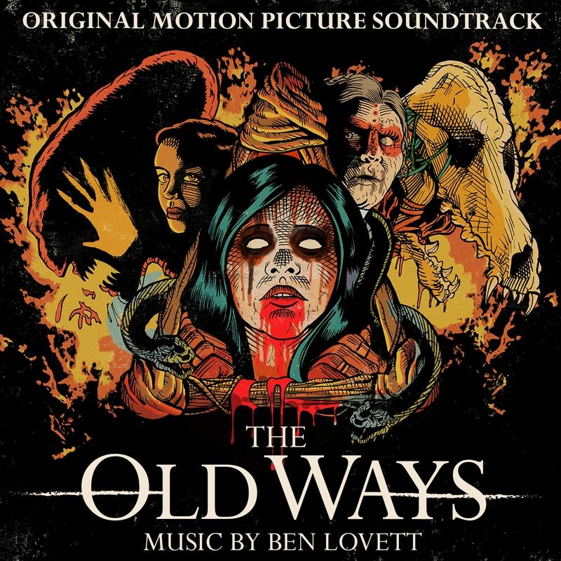 TheOldWays_DIGITAL ALBUM_KeyArt_SQUARE.jpg