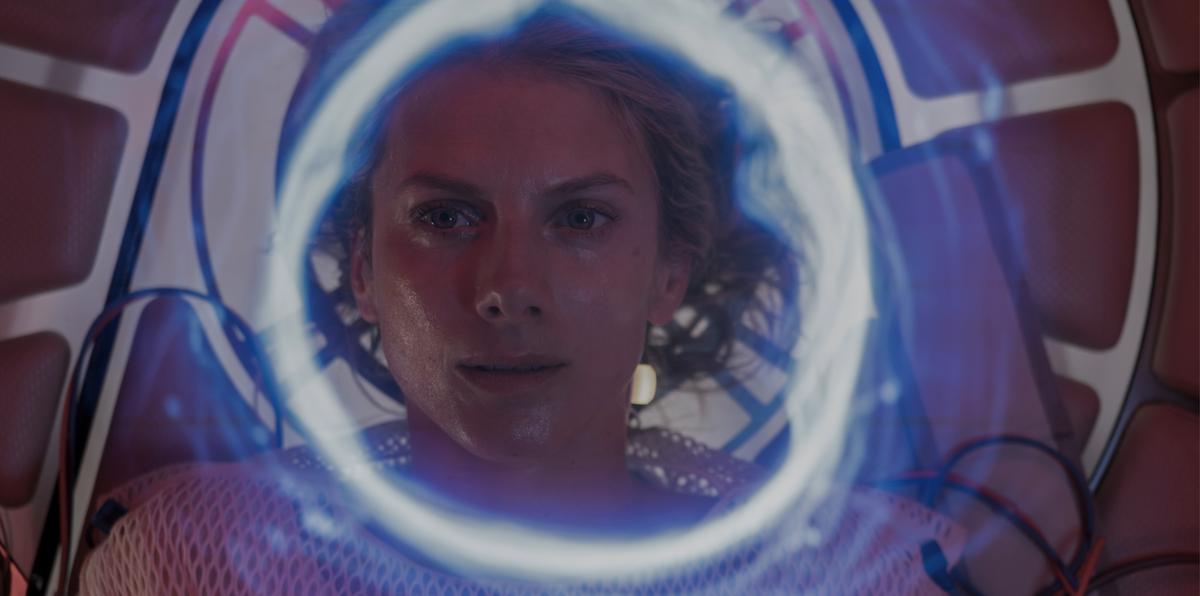 See The Trailer For Alexandre Aja's New Sci-Fi Horror Film OXYGEN - Fangoria